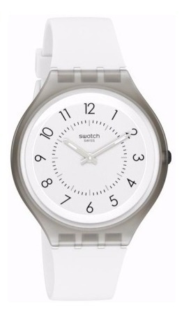 reloj swatch skinclass svum101 mujer   original envío gratis