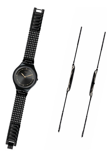 reloj swatch skingala large svob103ga | envío gratis