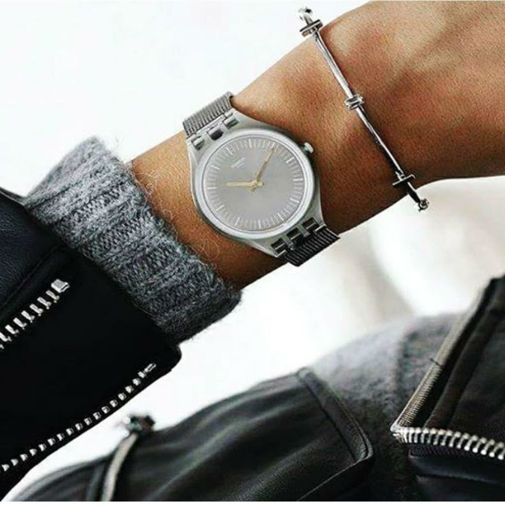 Reloj Reloj Swatch Swatch Skinmesh Svom100m H9EW2IYD