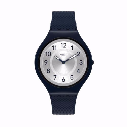 reloj swatch skinnight svun101 unisex | envío gratis