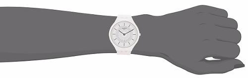 reloj swatch skinpure svow100 mujer   original envío gratis
