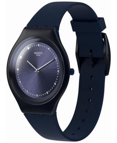 reloj swatch skinsparks svun100 mujer | envío gratis
