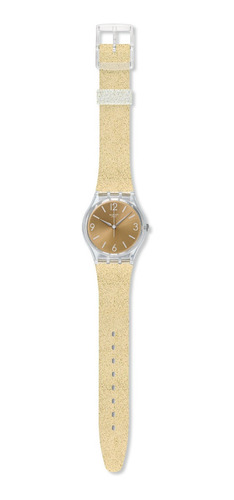 reloj swatch sunblush ge242c