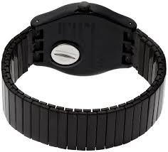 reloj swatch suob708 mystery life suizo elastizado 30m wr
