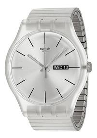 Reloj Peces Accesorios Argentina Libre De Mercado Swatch En Moda 6fvIYb7yg