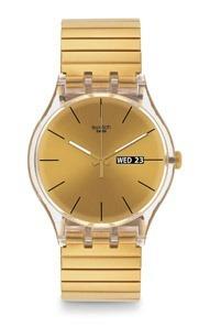 reloj swatch suok707a 10%off promo navidad!envio
