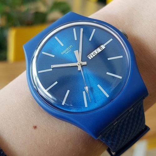 reloj swatch suon711 - bricablue
