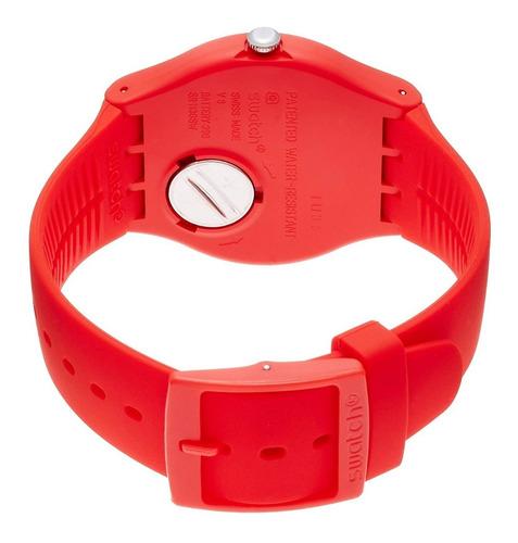 reloj swatch suor707