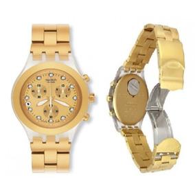 Svck Reloj Swatch 4032g 100Original Cronografo CrxohtBsQd