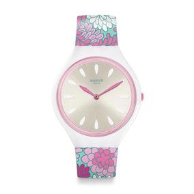 Reloj Swatch Svoz100 Garantia Oficial