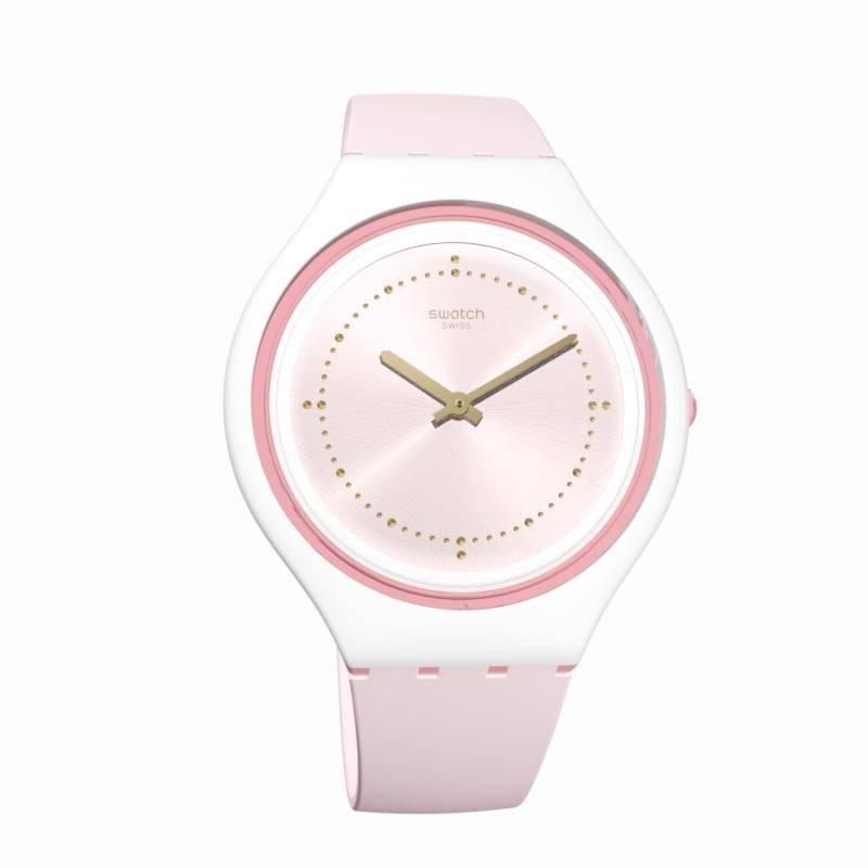 1f4d0dae14df reloj swatch svup101 skin blush mujer. Cargando zoom.