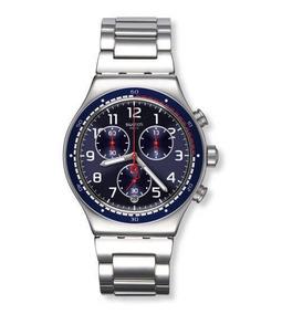 Swatch Envio Swatchour Reloj Yvs426g Hombre Gratis 1JKFc3Tl