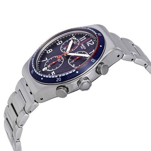 reloj swatch swatchour yvs426g   original envío gratis