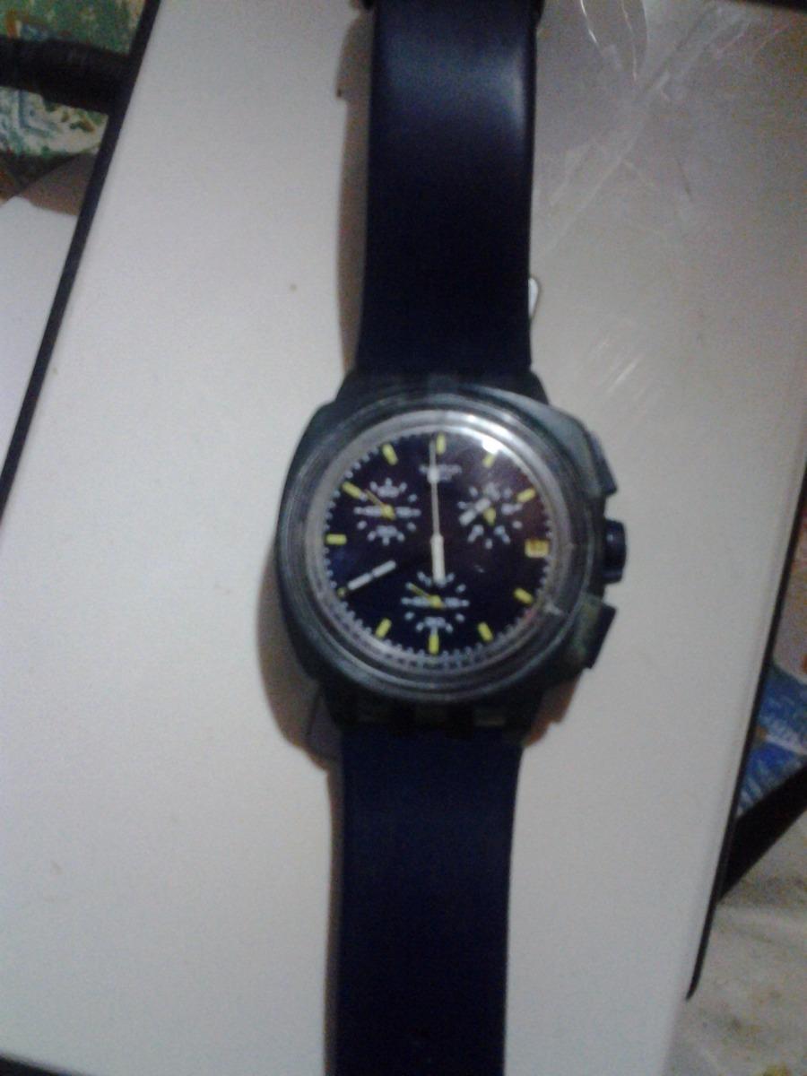 Bs150 Swatch Original Sr936sw Swiss 2010 Reloj Año 00 PZXuOkiT