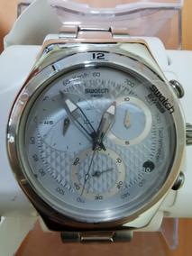 Tactil Agua A Mercado Swatch Relojes Pulsera De En Prueba 8w0mNOvn