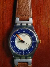 Bateria Swatch Libre Riot Dixon Pulsera Relojes Mercado WedoxQBrCE