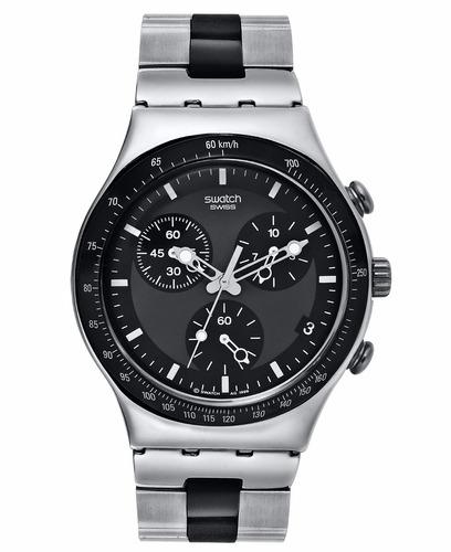reloj swatch windfall ycs410gx | original envío gratis