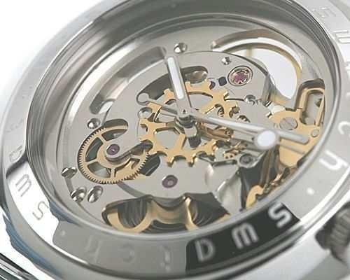Reloj Swatch Yas 100g Autentico Autom 225 Tico 100 Original