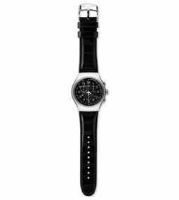 c83bbf4be6f9 Reloj Swatch Cuero - Relojes Swatch en Mercado Libre Argentina