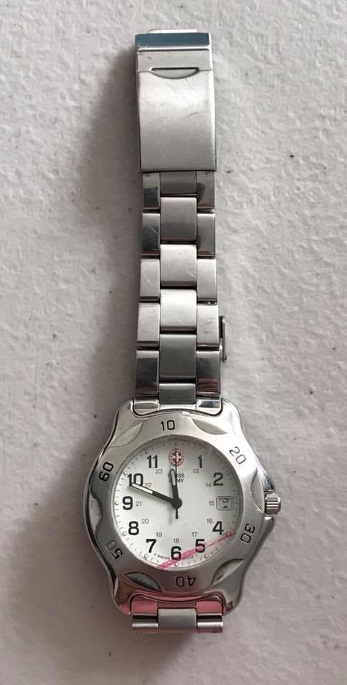 3383f8e88 00 Swiss Original2 Army Libre Brand Mercado Reloj 300 En 13TFKJcl