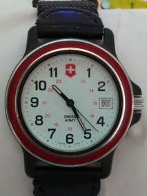 fa610849639f Reloj Swiss Army Dhc - Relojes en Mercado Libre México