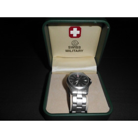 Reloj Swiss Military Caballero