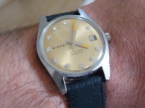 9f7bd0e285c5 Reloj Enicar De Cuerda - Relojes en Mercado Libre México