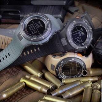 reloj tactico militar navy seal, relojes camping caza