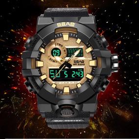 903604273d9b Reloj Militar Contra Agua - Reloj para de Hombre en Mercado Libre México