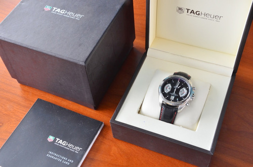 reloj tag heuer grand carrera calibre 17 rs cav511a