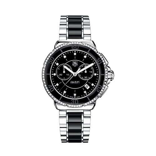Relojes tag heuer mujer