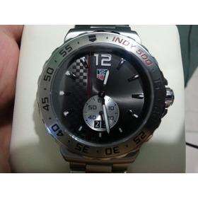 Reloj Tag Heuer Nuevo En Su Caja Original Y Certificados!!!