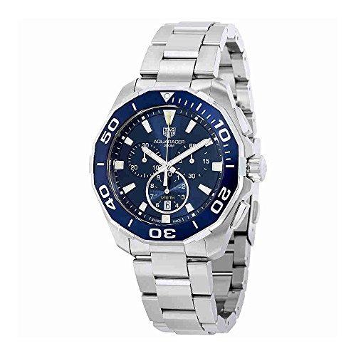 ed45831fcdbb Reloj Tag Heuer Relojes Tag Heuer Aquaracer Para Hombre Azul ...