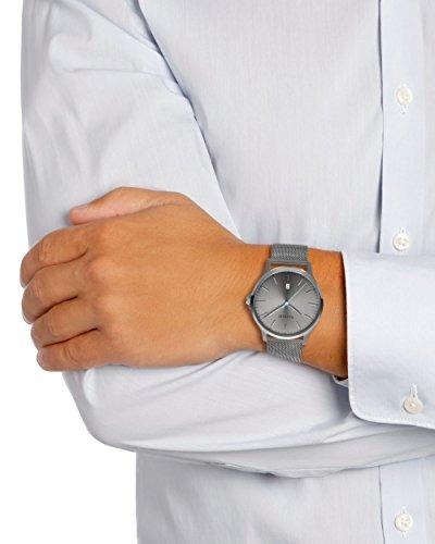 f33e0e01f23a Reloj Tayroc Txm107 Man Classic Acero 40 Mm -   704.990 en Mercado Libre