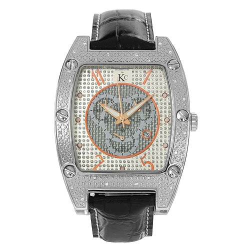 reloj techno com crono 24 diamates intercambia correas sp0
