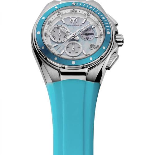reloj technomarine cruise steel 110006l original