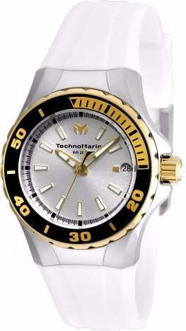 reloj technomarine manta sea 32mm mujer 215057