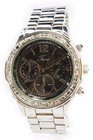 Swarovski Garantía Tecno Reloj Oficial Cristales Dama Sport QCWxeBord