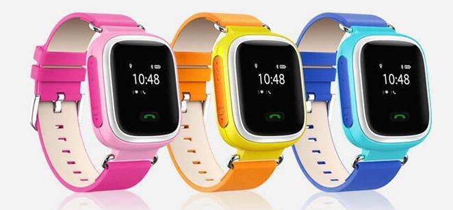 Reloj Teléfono Con Gps Para Niños Incluye Chip Entel. -   22.990 en ... 26ff65ae00fa