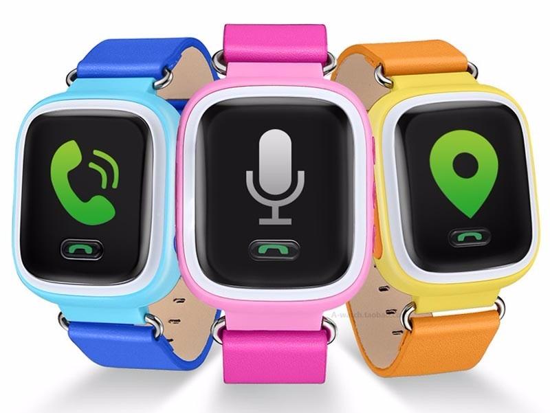 Reloj Tel 233 Fono Con Gps Para Ni 241 Os Q60 Wonlex 27 990