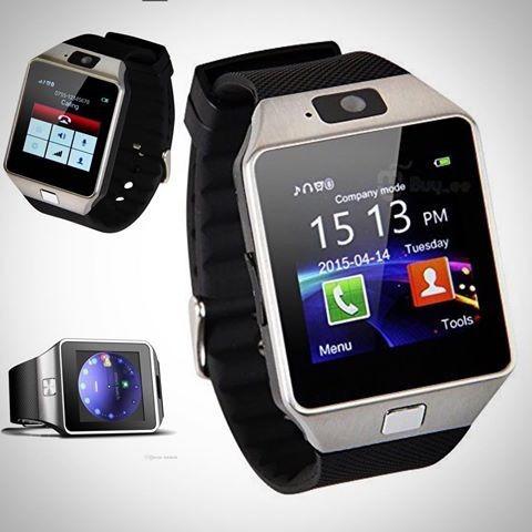 reloj teléfono inteligente smart wacth tarjeta sim w90