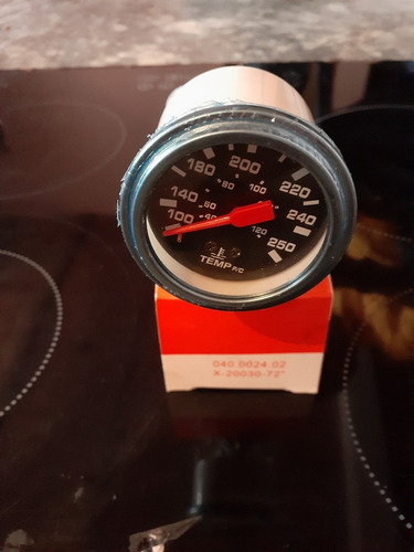 reloj temperatura universal faria nuevo