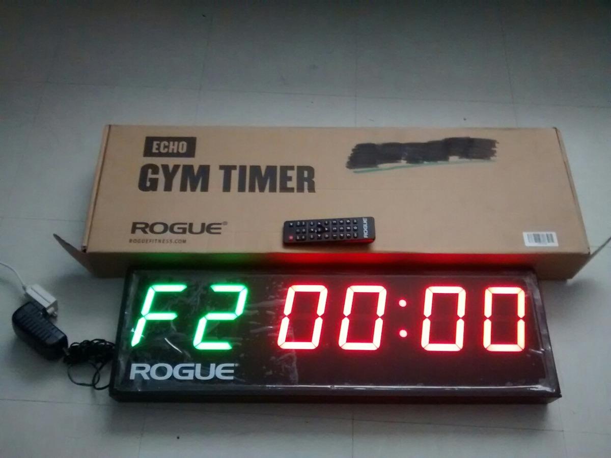 Crossfit O Pared Temporizador Para Funcional De Reloj l1Jc3uTFK