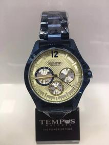 422591d8bb71 Reloj Tempus Acero - Relojes en Mercado Libre Colombia