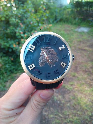 reloj tendence calavera skull casio bulova guess invicta