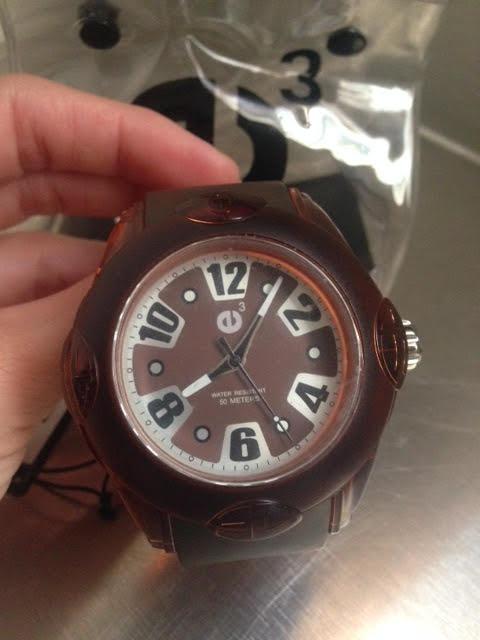 8261b4c4a741 Reloj Tendence E3 Unisex Original - Bs. 150