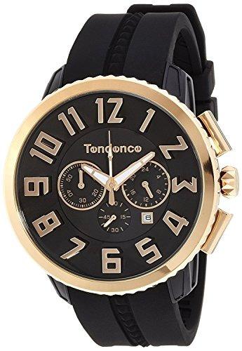 e763db577f95 Reloj Tendence Gulliver 47 Esfera Negra Acero Inoxidable -   5.356 ...
