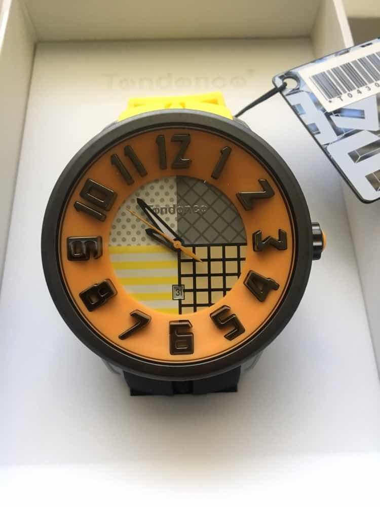41d367299d4e reloj tendence unisex. Cargando zoom.