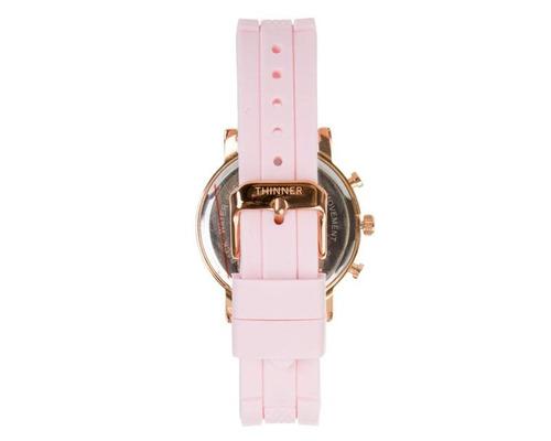 reloj thinner 1451 rosa pm-7150343