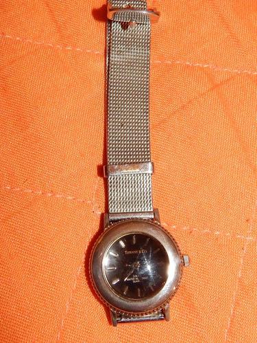 reloj tiffany & co (dama)